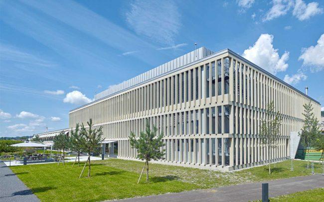 2003-2011 Spital Männedorf